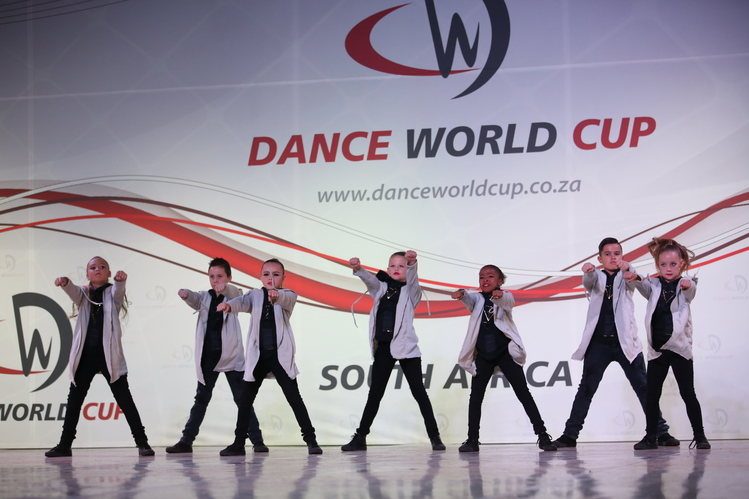 HHI South Africa: Snap Back dance crews burn the floor