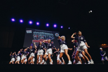 HHI NEW ZEALAND: Meet the Royal Family Dance Crew