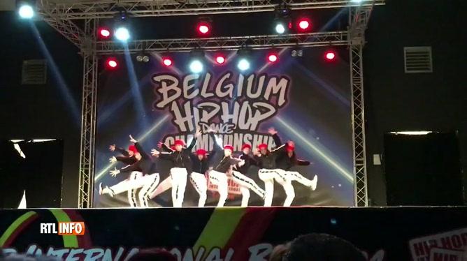 """HHI BELGIUM: Qualifiées pour représenter la Belgique aux USA, des hip-hopeuses liégeoises ne pourront peut-être pas participer: """"Pas assez d'argent"""""""