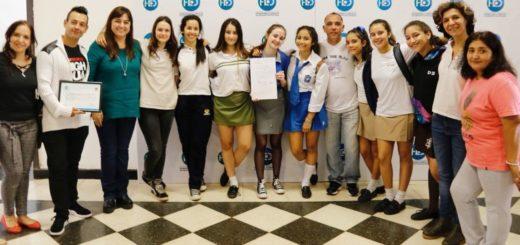 HHI ARGENTINA: Declaran de interés municipal la participación del equipo juvenil femenino High Quality Crew al Mundial de Hip-Hop 2018 en Estados Unidos