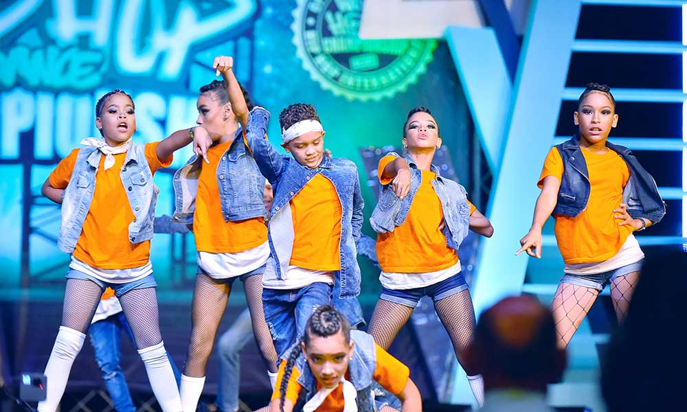 HHI Dominican Republic: Grupo Dominican Dream a torneo mundial de hip hop