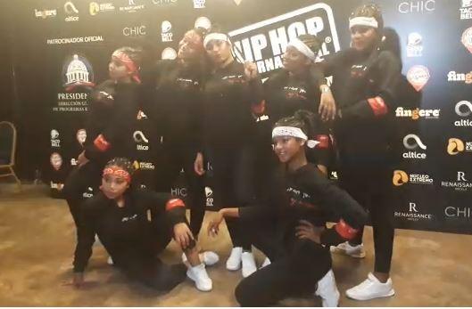 HHI DOMINICAN REPUBLIC: DIGEPEP brinda apoyo al campeonato de Hip Hop en el pais