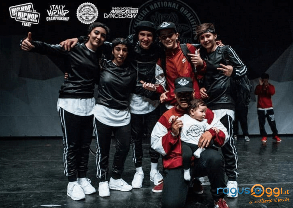 HHI ITALY: I Kawabonga primi all'HipHop International Italia. Adesso gareggeranno ai mondiali in Arizona  Read more at http://www.ragusaoggi.it/i-kawabonga-primi-ai-campionati-mondiali-di-hip-hop/#zQEBGfkzEPDx3gRS.99