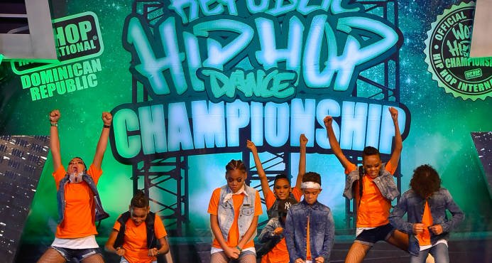 HHI Dominican Republic: Dominican Dream clasifica para el Mundial de Hip Hop