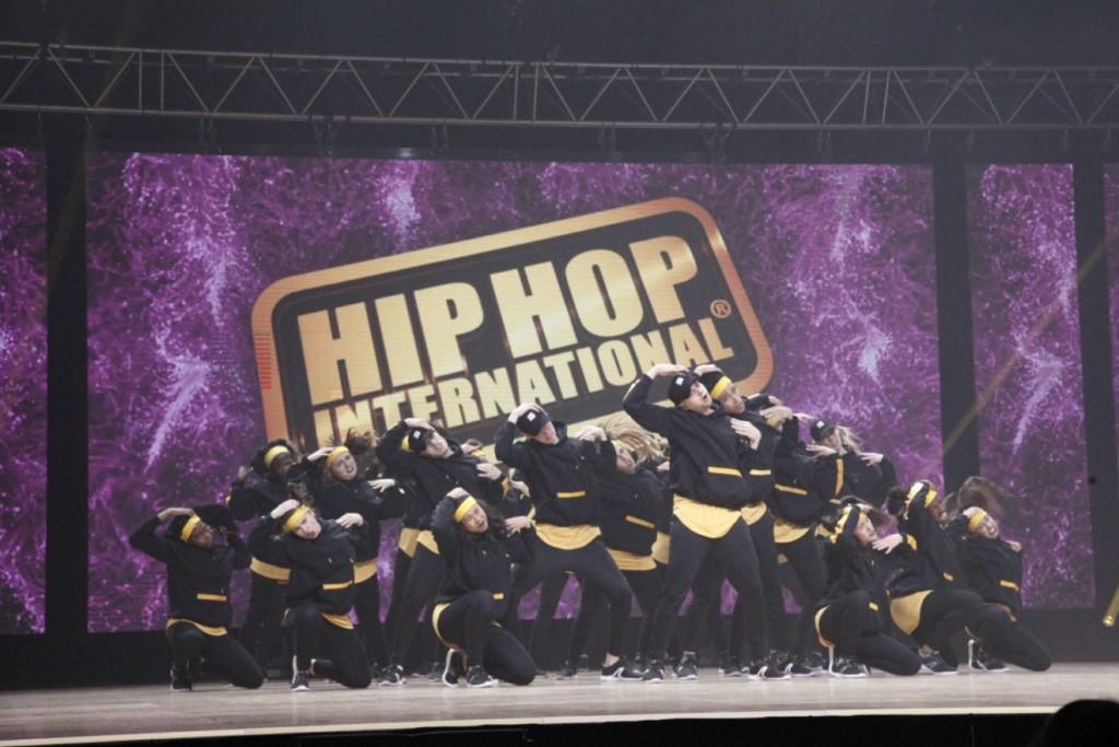 HHI FRANCE: Orléans va danser au rythme du Hip-Hop ce week-end