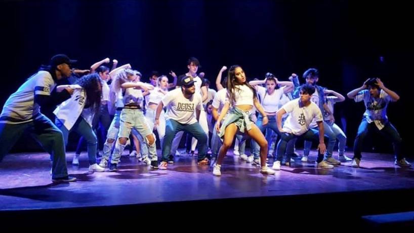 HHI ARGENTINA: Tucumanos compiten en semifinales del mundial de Hip Hop