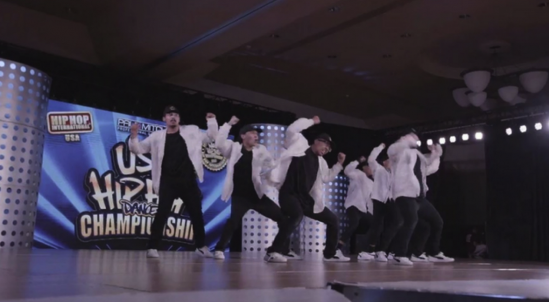 Hip-hop dance championships back in Phoenix