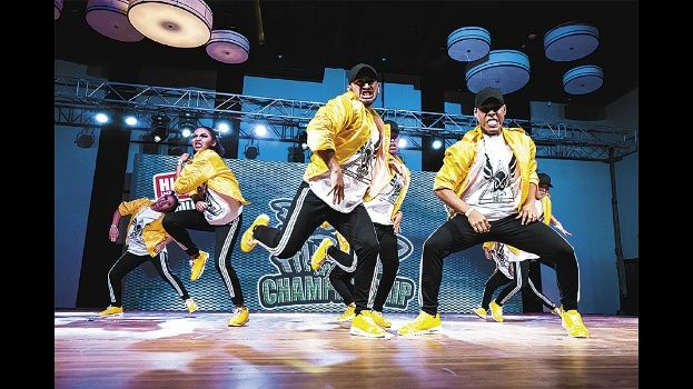 HHI BOLIVIA: Competencia: Bolivia se presentará en un mundial de hip hop
