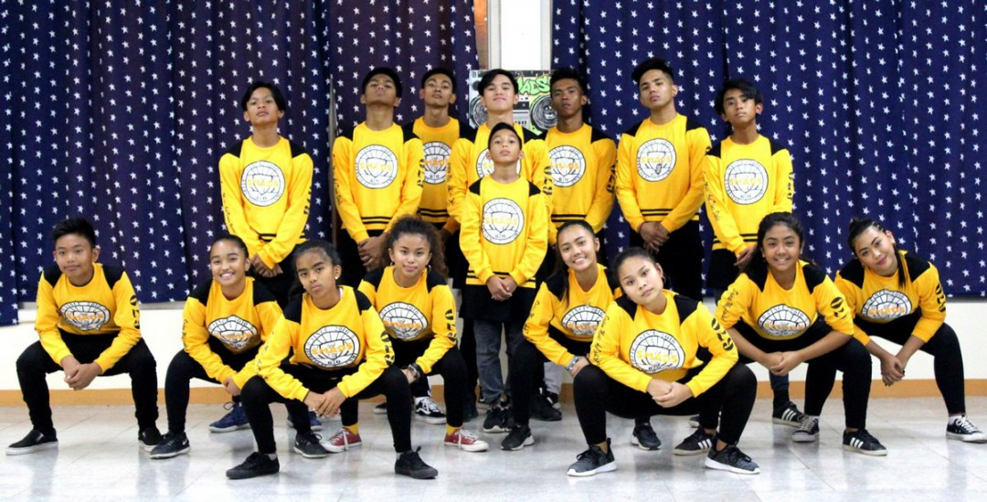 HHI N. Mariana Islands: Saipan dancers to join world hip hop dance competition