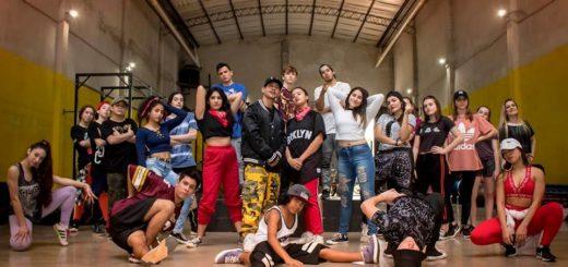 HHI ARGENTINA: Bailarines misioneros de Hip Hop competirán en representación del país en la Gran Final Sudamericana Universal Dance y el Selectivo HHI Argentina
