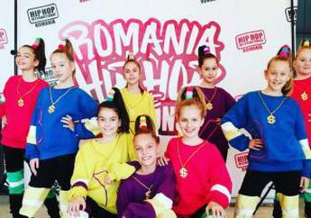 HHI Romania: Orădenii de la Switch Crew s-au calificat la Campionatul Mondial din Statele Unite