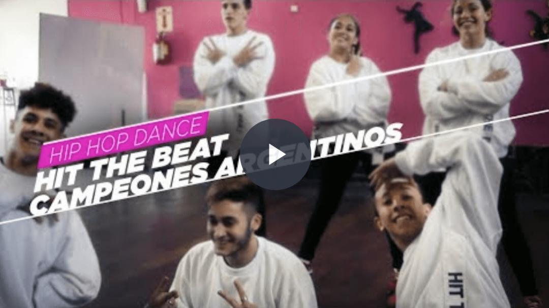 HHI ARGENTINA: Seis rosarinos representarán al país en un festival de hip hop