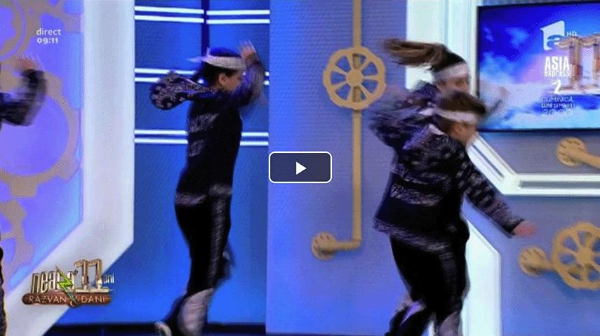 """HHI ROMANIA: Trupa de dans """"Loyalty Crew"""" s-a calificat la cel mai tare concurs de dans din lume"""