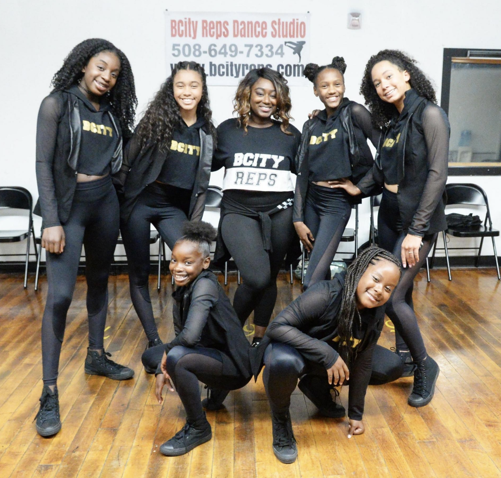 HHI USA: Brockton High alumna teaches hip hop skills to city youth
