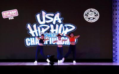 Hip -Hop Dreamz - New York, NY
