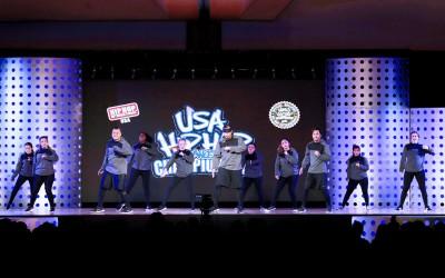 Infuse Dance Crew - Riverside, CA