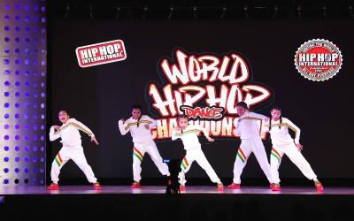 MC Dance - Bolivia
