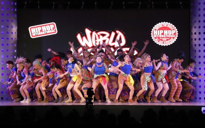 Power Impact Dancers - Philippines