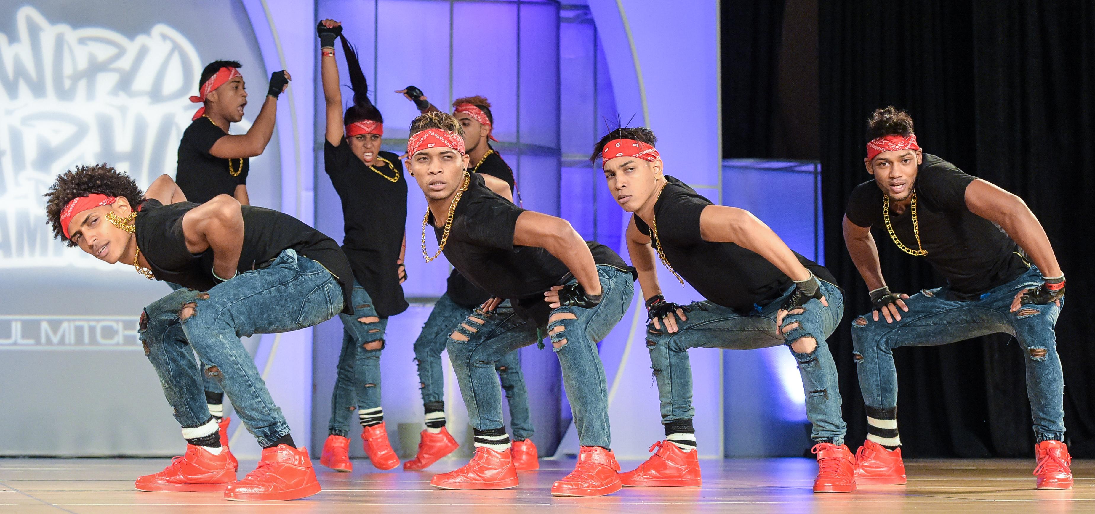 Corona Dance Academy - Dominican Republic - Adult