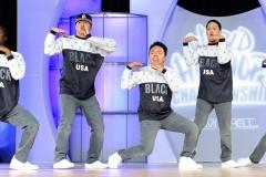 1Up Crew - USA - Adult