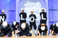 Korea - Lock N Lol - MegaCrew