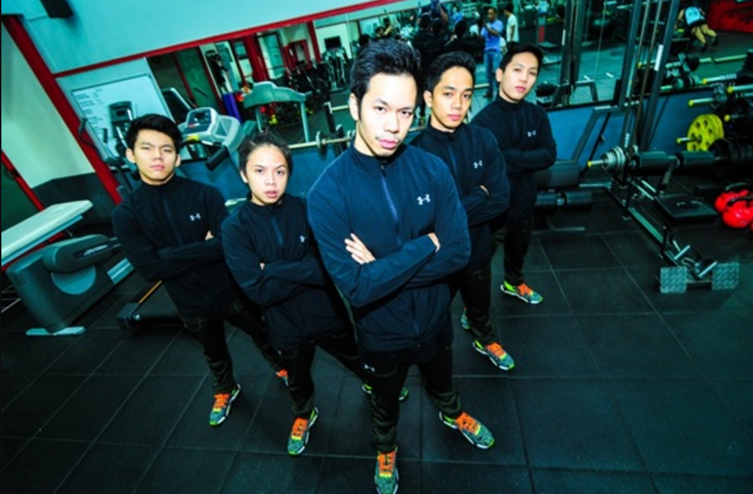 Pinoy pride rises to global hip hop stage