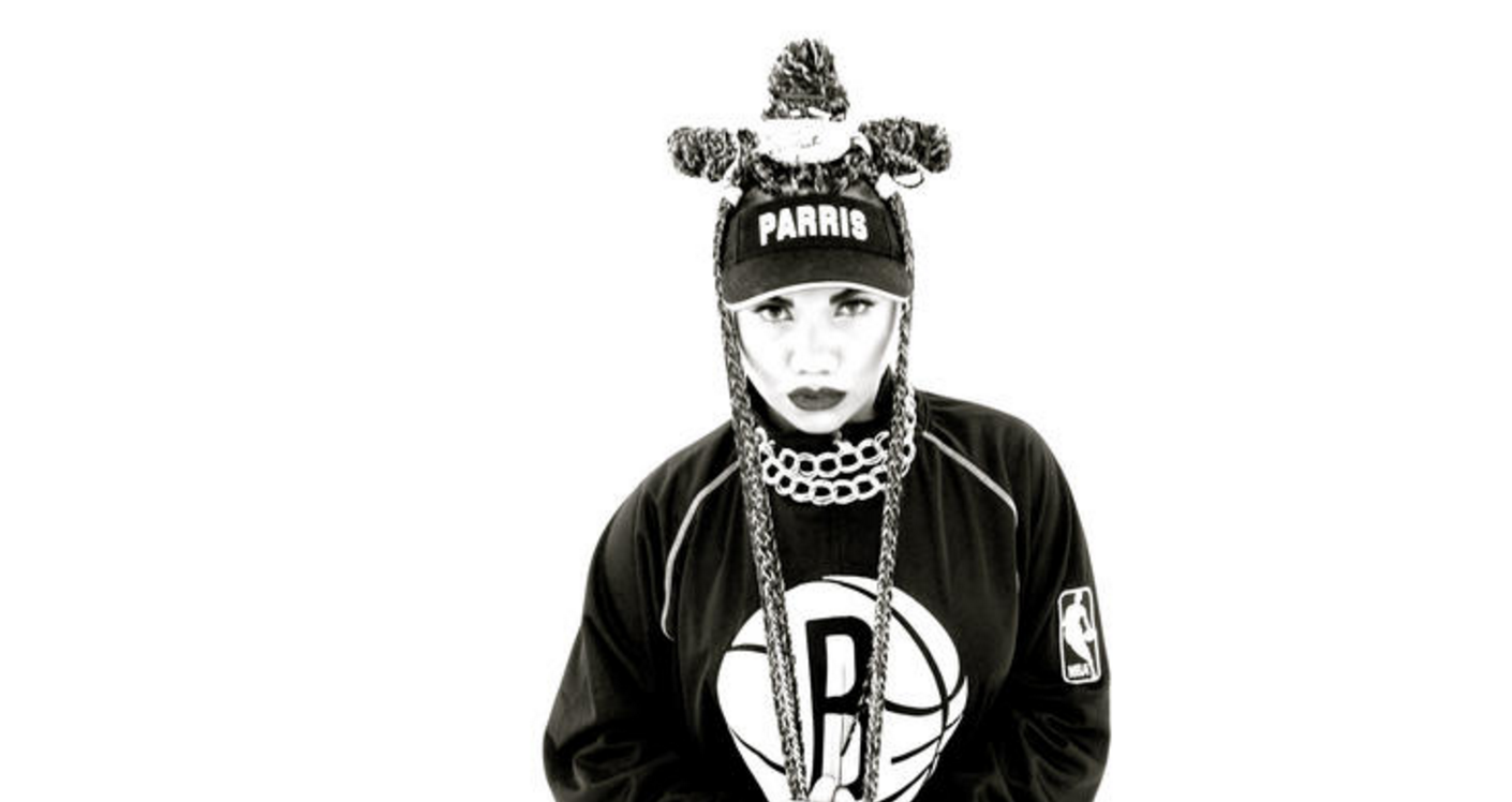 Bieber's 'Sorry' video? JLo? Janet? Meet the choreographer behind the moves, Parris Goebel