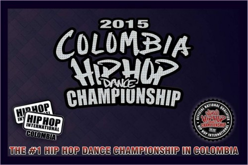 HHI Colombia: HHI Worlds Update: Hip Hop International Colombia 2015-2016