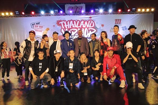 """HHI THAILAND: """"โบ-ธนากร"""" จัดรอบไฟนอลสานฝันเยาวชน ไทยแลนด์ ฮิพฮอพ แดนซ์ แชมเปี้ยนชิพ 2016"""""""