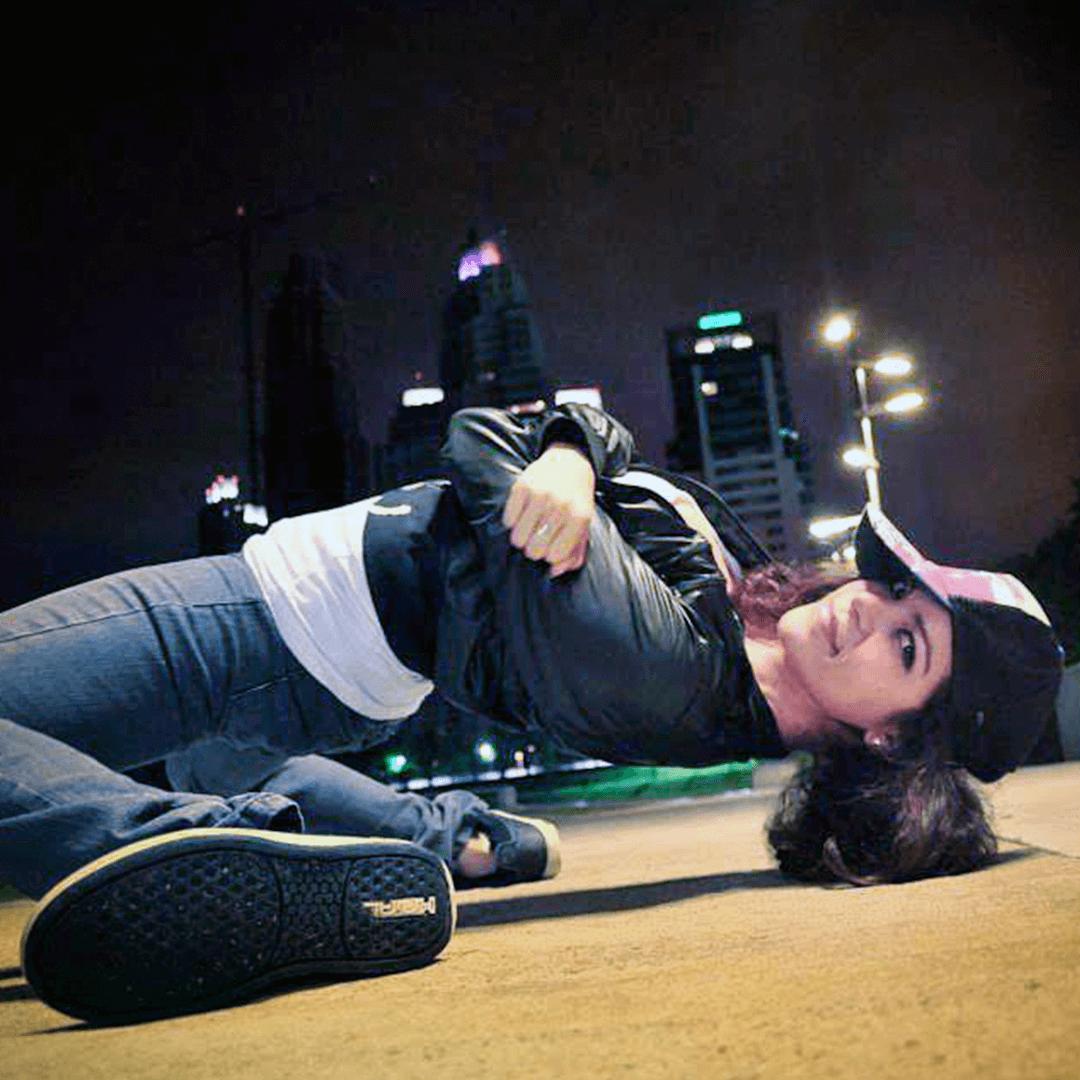 Yeika Diaz