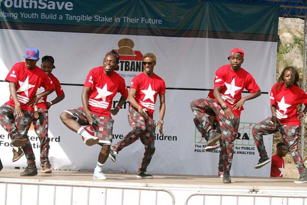 FBI dance crew to represent Kenya in Las Vegas
