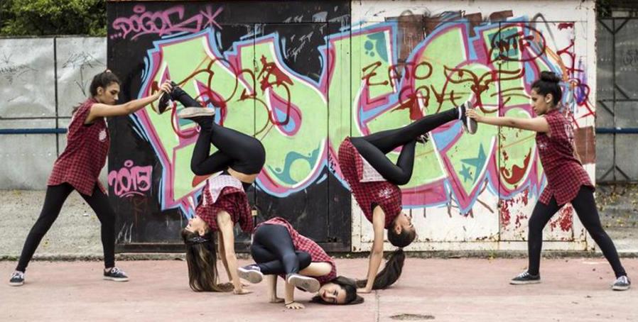 HHI ARGENTINA: Una conjunción entre arte, destreza, fuerza y energía