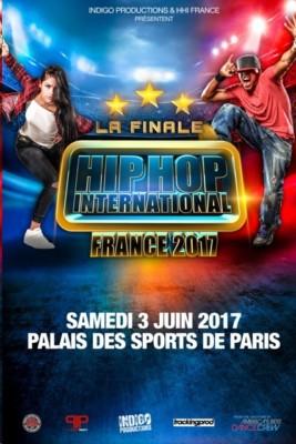 HHI FRANCE: Finale de Hip-Hop International au Dôme de Paris le 3 juin 2017  En savoir plus sur http://www.francenetinfos.com/finale-hip-hop-paris-2017-161199/#DkdwjpX6gMKM03Ss.99