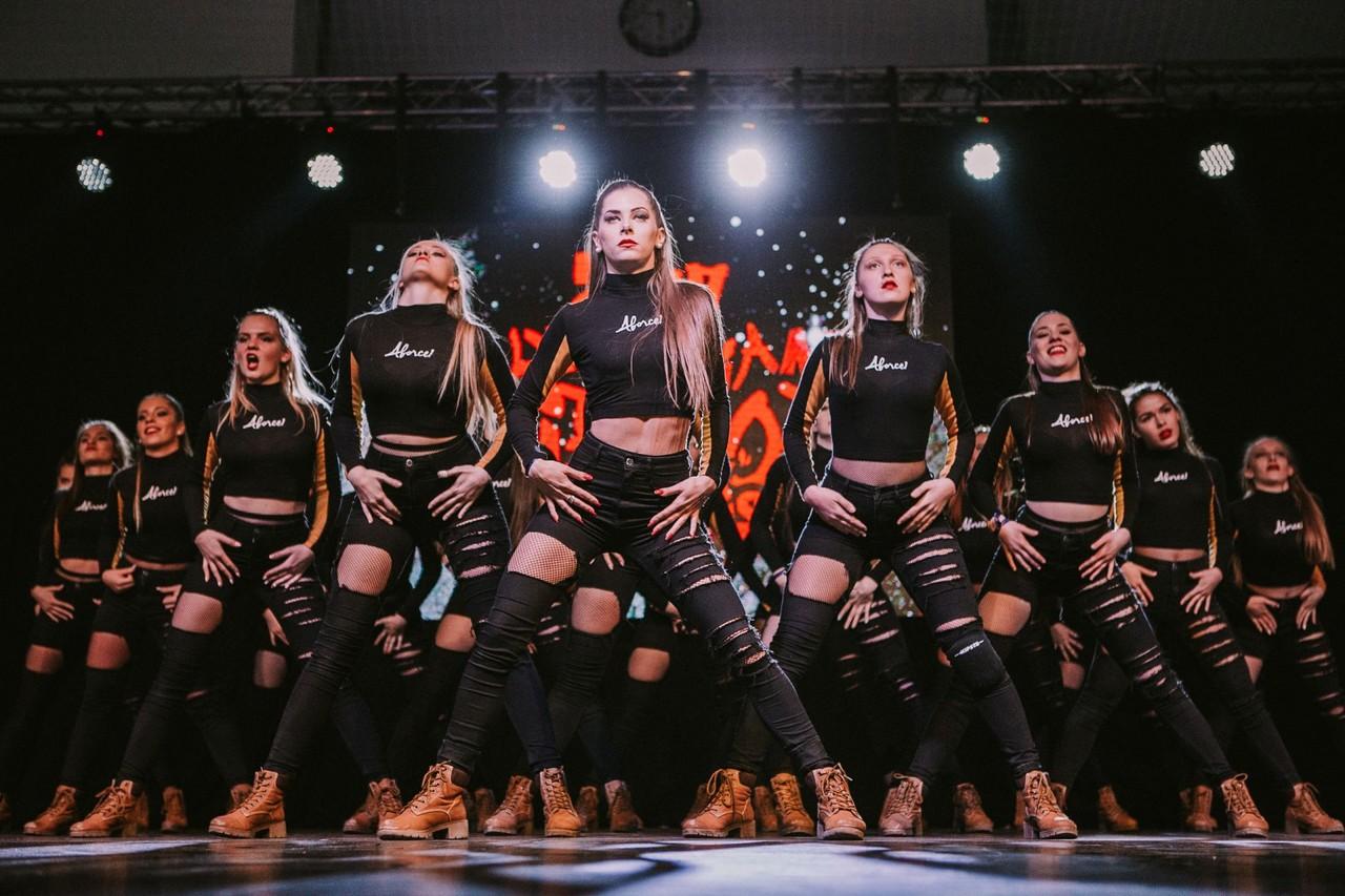 HHI HUNGARY: Ötszáz táncos vett részt Magyarország legnagyobb hip hop versenyén