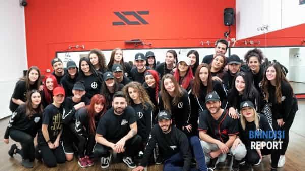 """HHI ITALY: La """"Street School"""" di Brindisi strappa il pass per i mondiali di Hip Hop"""