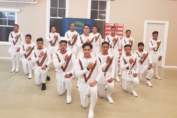 HHI SOUTH PACIFIC ISLANDS: Dance Crew writes history