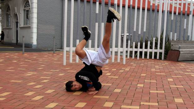 HHI New Zealand: Dance skills taking on the world champs