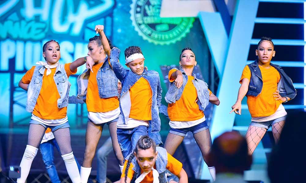 HHI Dominican Republic: Grupo Dominican Dream a torneo mundial de hip hop