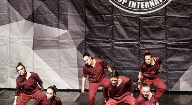HHI ITALY: Febbre Hip hop, quando il sogno diventa realtà