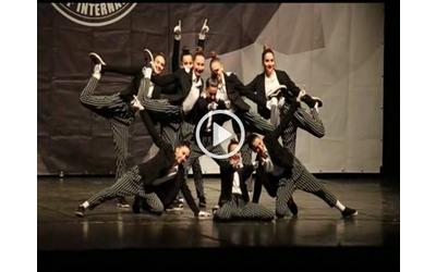 HHI ITALY: Sfida per le migliori crew di hip hop nel contest italiano al Teatro Olimpico